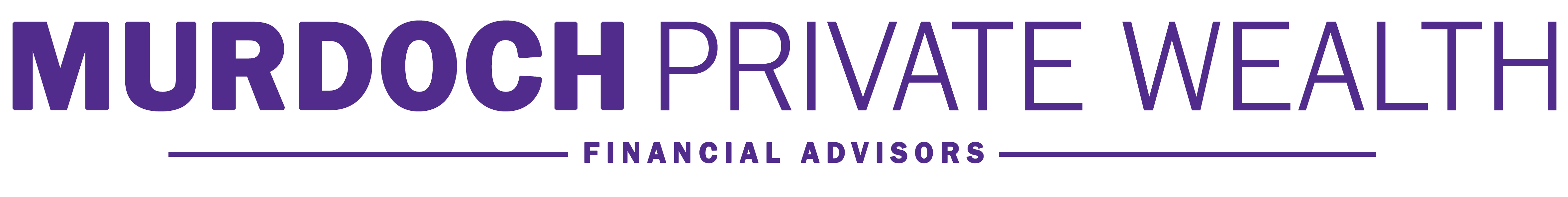 Murdoch Private Wealth Logo